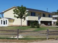 Small acreage, country property - rare find in today's