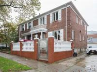Must See! Spacious And Beautiful Brick House With Legal