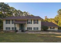 This home is located in the beautiful Barnhart Hills