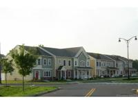 New Construction! End Unit Townhouse. This condo