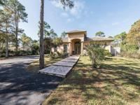 H.11293 - Gorgeous Tommy Bahama style 4 bedroom/3 bath