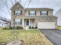 Better then new 4BR,3.5BA energy efficient home in the