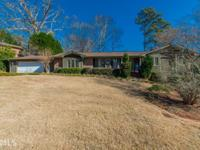 Welcome Home to this Smyrna Gem filed with History!