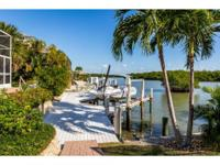 Tranquil open water views from this gorgeous 4 bedroom,