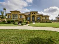 Stunning 2907 sq ft single story on one acre boasts of