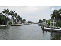 Marco Island Direct Access 4 Bedroom, 3 1/2 Single