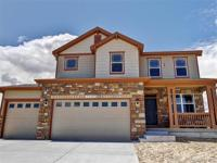 Move in July! New home with 2-10 limited warranty! What