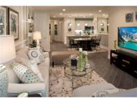 The egret floorplan - ready to call home now! New