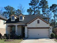 Listing agent is owner. Gated Lake Community 1.5 story