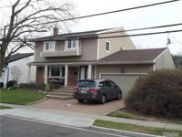 4 Bedroom Colonial 3 Full Baths, Large Den, And