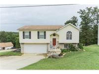 Beautiful 4Bed/3 Bath home with a Large corner lot.