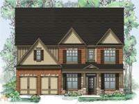 The Highgrove at Parkside Landing is a new floor plan
