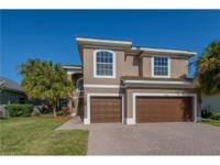 Beautiful 2 story home with hard wood floors, upgraded