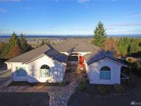 Bell Hill home w/exceptional views of the