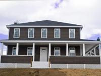 Looking for a new construction home in an established