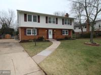 Beautiful 4BR 3BA home featuring a sunny deck and large