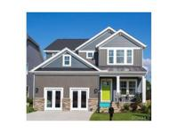 This is the Parade of Homes Gold Award Winner for