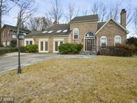 Located in sought after Longwood Knolls in Burke.
