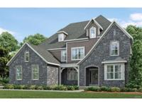 Welcome home to the Deer Valley plan by Pulte Homes.