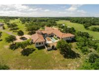 Incredible Hill Country Retreat w/ Picturesque &