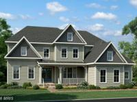 NVHomes is now selling in The Grange at Willowsford!