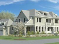 New home to be built by luxury home builder Coastal