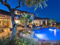 Magnificent 360 degree Penthouse VIEWS of Lake Travis
