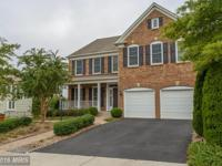 A must see former model home w/many upgrades near vre,