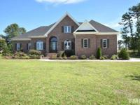 New 4 BR 4.5-bath home in Waterford. All-brick exterior