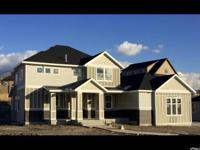 Beautiful new 4 bedroom 31/2 bath home, 3 car garage,