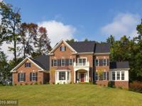 New construction - 1.21 a, 2 story foyer, lr, dr, lib.,