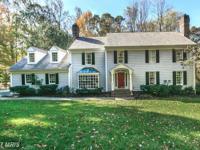 "New price ""laurelford"" colonial with 4 bedrooms, 4/1"