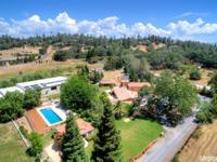 Spectacular equestrian retreat ideally located 2 hours
