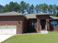 Beautiful all Brick Ranch 3104 Plan ready for Quick
