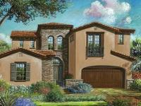CUSTOMIZE this stunning brand new home in a gated