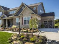 The 2015 Homefest NKY model home from Maronda Homes.