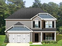 Diamond series 2410-a new two-story home with two-car