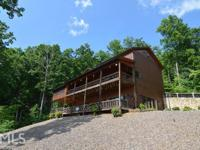 Quality private north ga mountain retreat! This