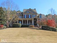 Stunning Custom Home - Superior Quality Thru-out,