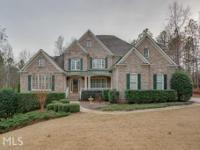 Beautiful Stately Home On Private Lot! Lrg Open Floor