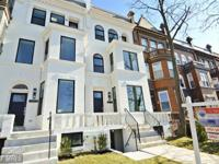 Must see! This large completely renovated 4 level 4