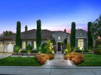 Amazing value under $3m in tustin ranch estates.