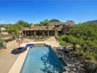 Stunning Desert Skyline estate situated on a