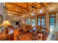 Gentle slope to the lake/boathouse*2005 home of the