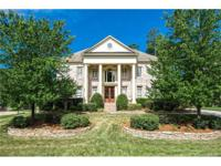 Beautifully maintained estate home! Dramatic two story