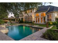 Double Horn Creek on 7.65 acres - Living room