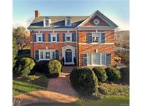 Stunning Flemish bond all brick colonial designed by