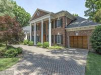 Price improved: rare custom built all-brick home. Solid