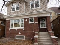Charming fully rehabbed single family home with