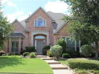 Built by Drees Home, this beautiful 4 bedroom, 4 bath